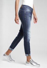 Gang - Relaxed fit jeans - no square wash - 2