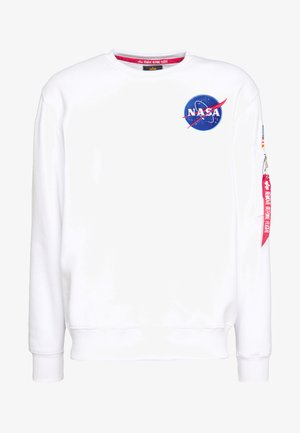 NASA - Bluza - white
