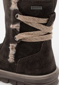 Superfit - FLAVIA - Winter boots - braun - 5