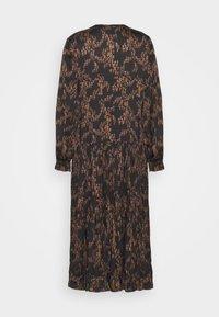Bruuns Bazaar - ROSELLA DRESS - Day dress - black - 6