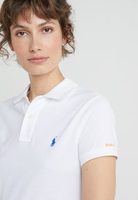 Polo Ralph Lauren - BASIC - Day dress - white - 4