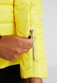 Icepeak - VINING - Skijakke - yellow - 7
