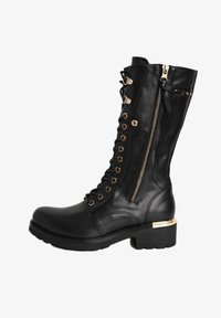 NeroGiardini - Lace-up boots - nero - 1