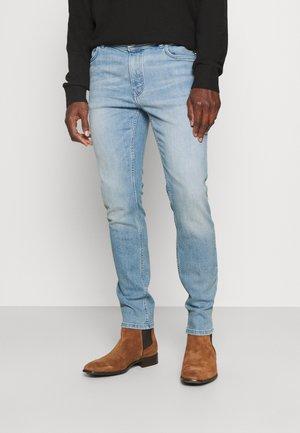 Jeans Skinny Fit - light blue cobalt
