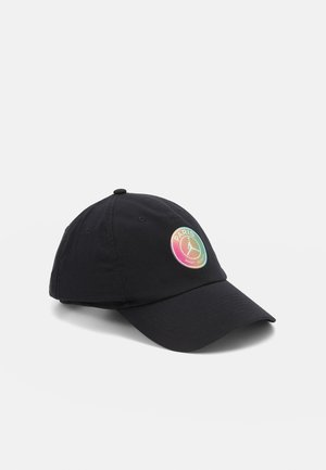 PARIS ST GERMAIN JORDAN UNISEX - Gorra - black