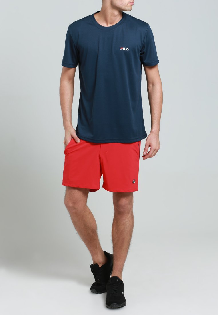Uomo LOGO SMALL - T-shirt basic
