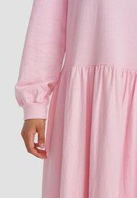Cotton Candy - Maxi dress - pink - 3
