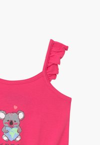 Blue Seven - SMALL GIRLS LOVE EARTH KOALA - Tuta jumpsuit - pink - 3