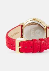 Versus Versace - MOUFFETARD - Zegarek - red - 1