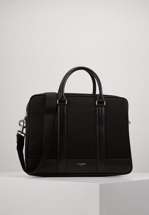ETIENNE - Briefcase - noir