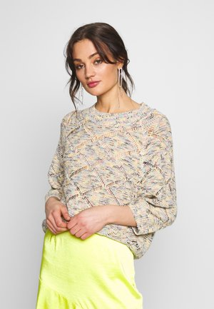 LADIES SUMMER - Jumper - multipastel