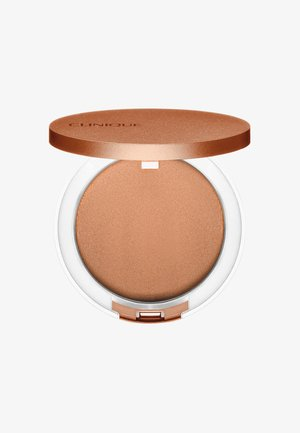 TRUE BRONZE PRESSED POWDER BRONZER - Bronzer - 02 sunkissed