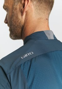 Giro - CHRONO EXPERT JACKET - Veste coupe-vent - porto grey - 6