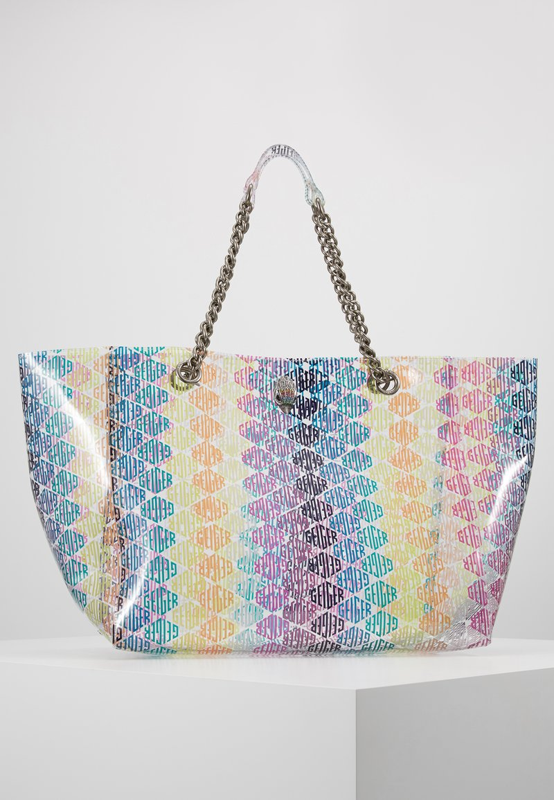 Kurt Geiger London - KENSINGTON SHOPPER - Tote bag - multi-coloured