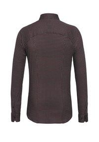 DESOTO - Shirt - dunkelrot - 1
