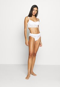 Gilly Hicks - NEUTRAL CORE LONGLINE - Bustier - white - 1