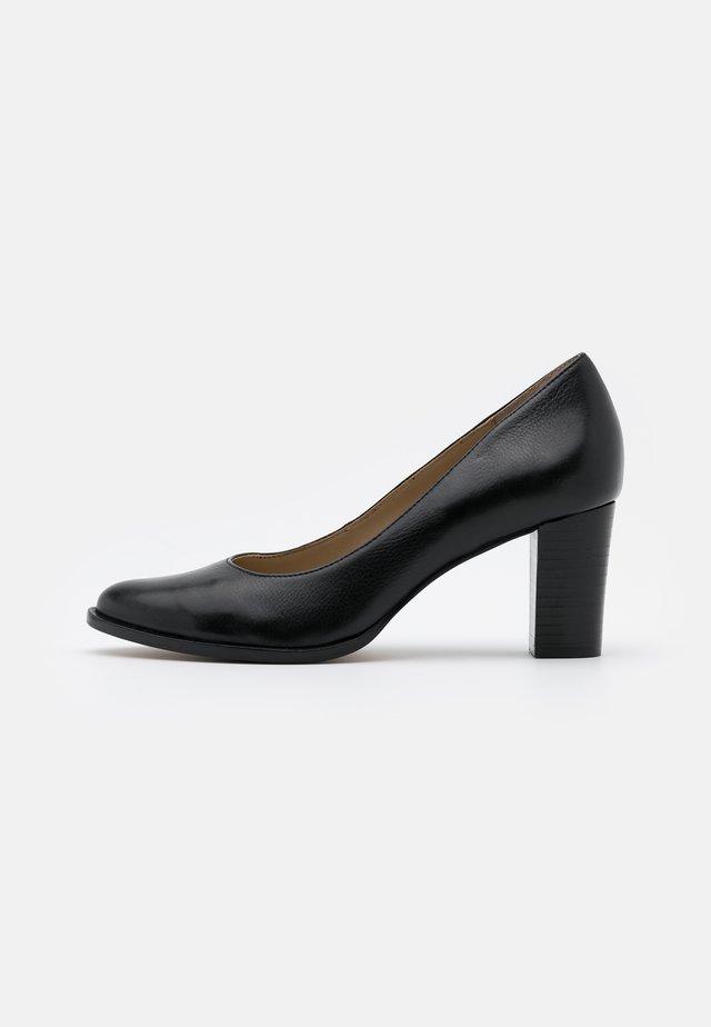 MAPILA - Klassieke pumps - noir