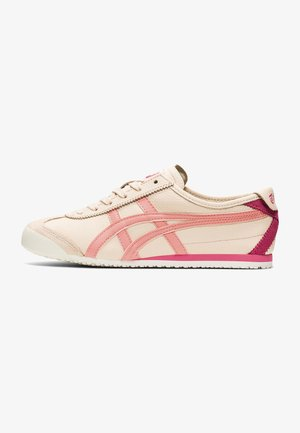 MEXICO - Sneakers laag - cozy pine/guava