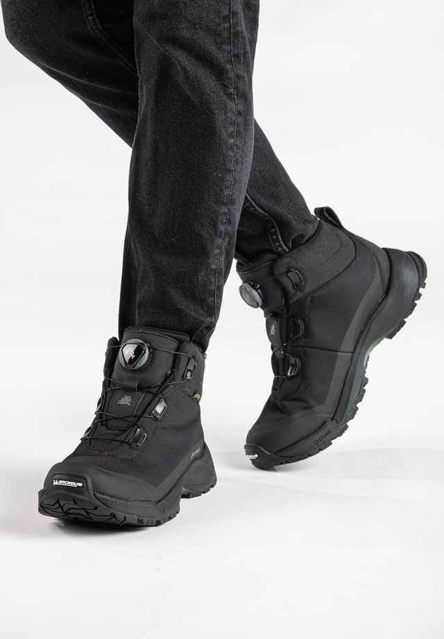 STAVRE W MICHELIN WIC GTX - Ankle boots - black