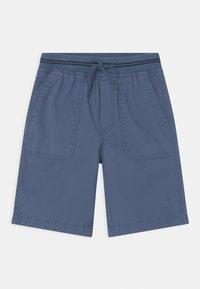 OshKosh - PULL ON PATCH  - Shorts - blue - 0