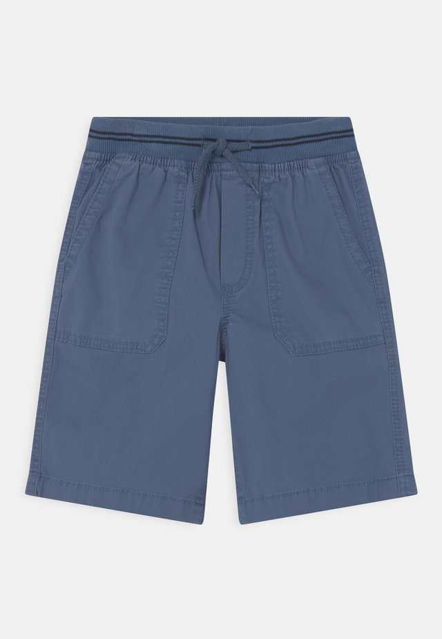 PULL ON PATCH  - Shorts - blue