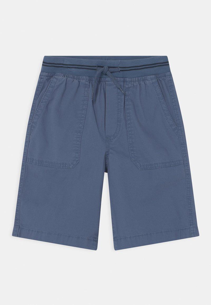 OshKosh - PULL ON PATCH  - Shorts - blue