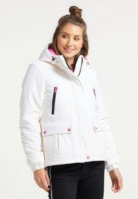 myMo - Winter jacket - weiss - 0