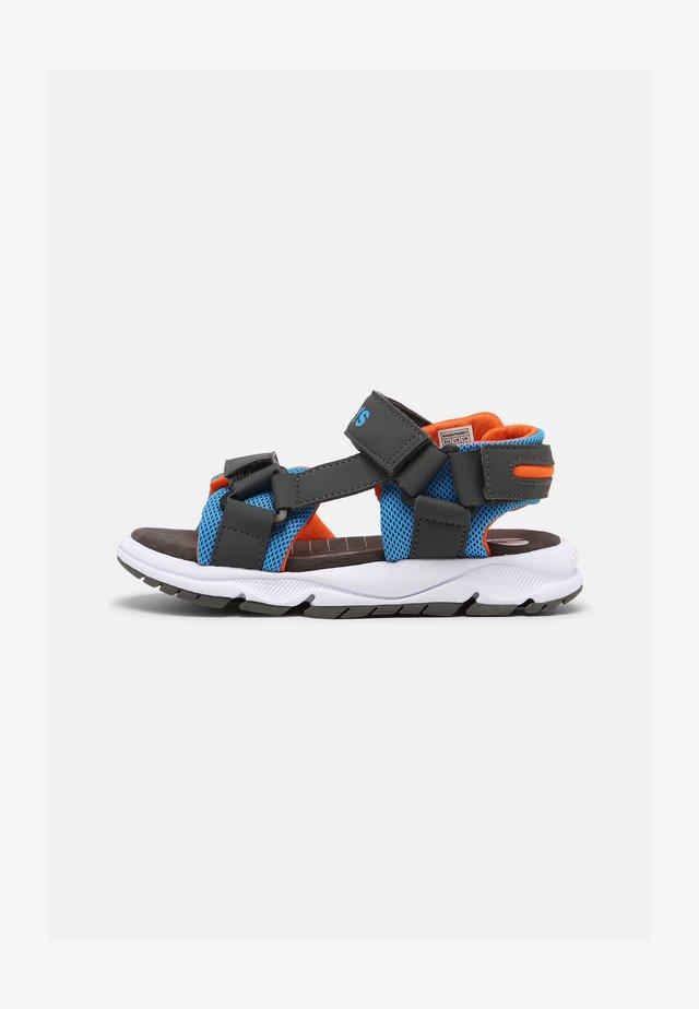 NIAGARA  - Sandals - grey