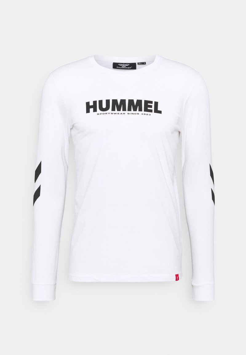 Hummel - LEGACY - Camiseta de manga larga - white