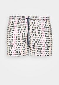 LASCANA - SHORTS - Pantaloni del pigiama - multi-coloured - 0
