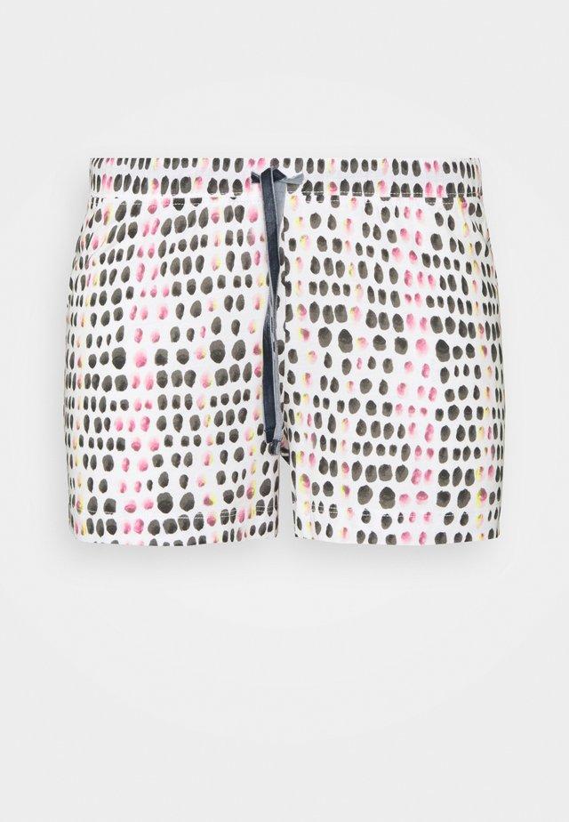 SHORTS - Pyžamový spodní díl - multi-coloured