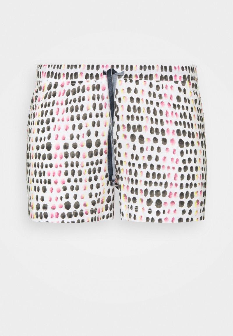 LASCANA - SHORTS - Pantaloni del pigiama - multi-coloured