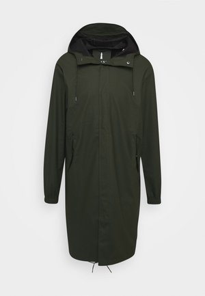 FISHTAIL UNISEX  - Parka - green