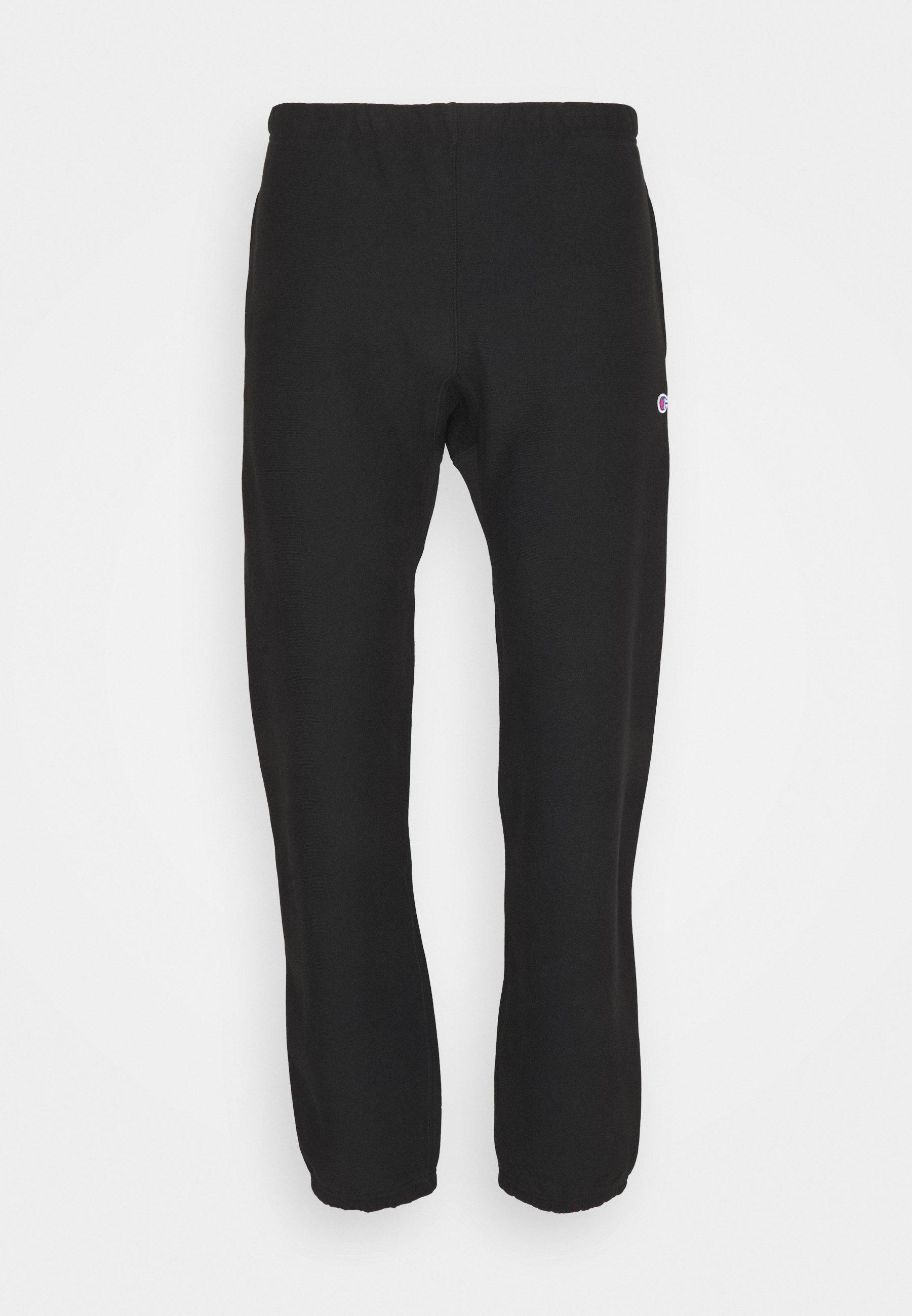 Homme ELASTIC CUFF PANTS - Pantalon de survêtement