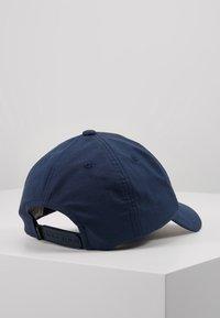 Les Deux - TOULOUSE POPLIN DAD  - Caps - dark navy/provincial blue - 2