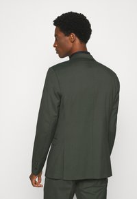 Selected Homme - SLHSLIM MYLOLOGAN SUIT - Traje - rifle green - 3