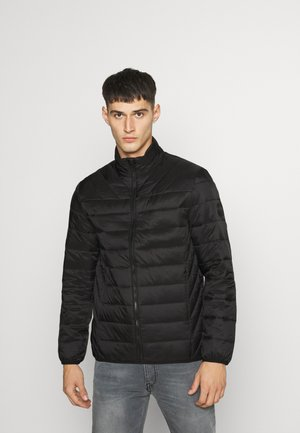 LIGHTWEIGHT PUFFER - Jas - black