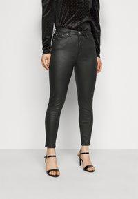 Glamorous Petite - LADIES - Jeans Skinny Fit - black - 0