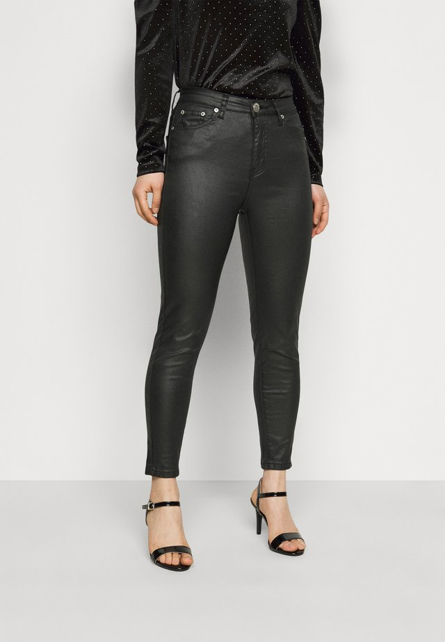 LADIES - Jeans Skinny - black