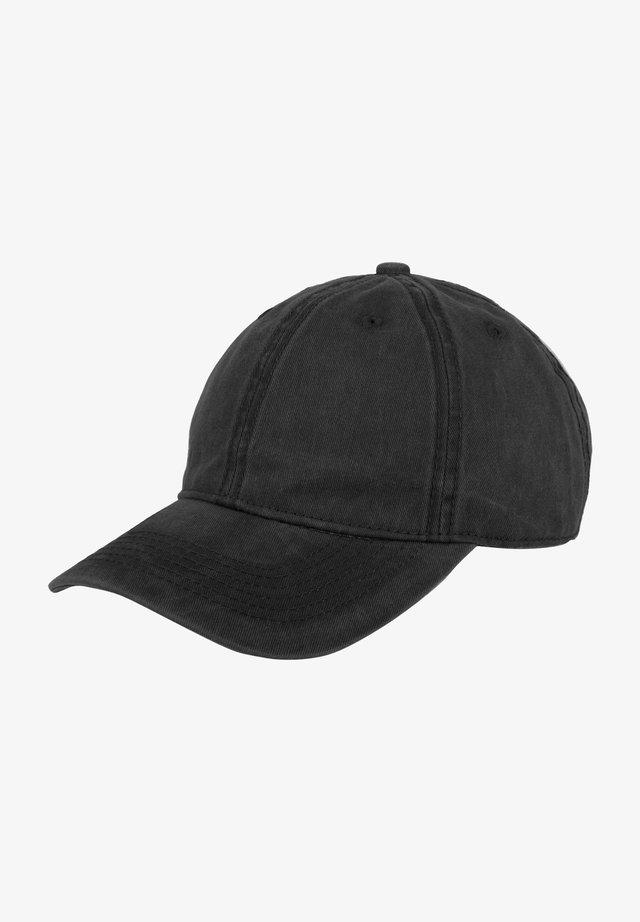 BREAKER  - Cap - schwarz