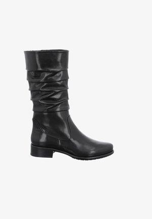 CALLA  - Boots - schwarz