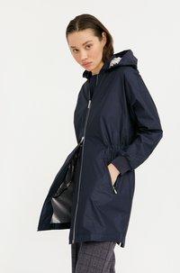 Finn Flare - Waterproof jacket - dark blue - 3