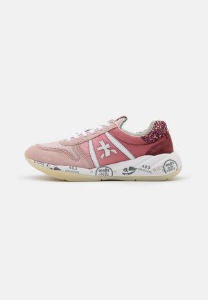 LAYLA - Sneaker low - pink