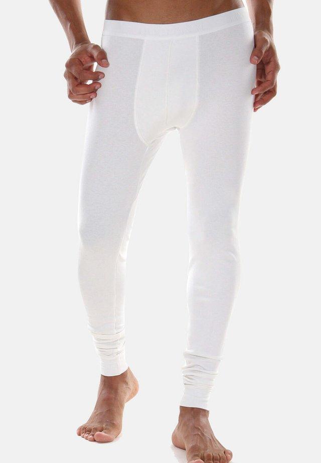 THERMAL  - Boxer shorts - ecru