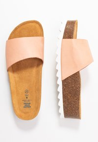 Grand Step Shoes - KALI - Mules - peach - 3