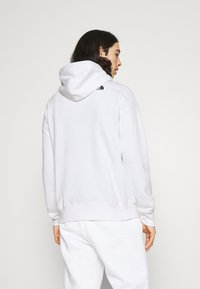The North Face - FINE HOODIE - Huppari - white - 2