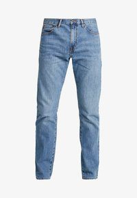 GAP - SIERRA VISTA - Jeans straight leg - blue denim - 4