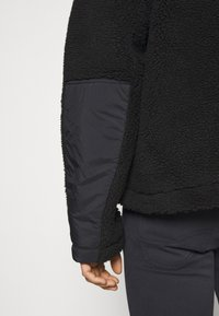 ARKET - JACKET - Light jacket - black dark - 5
