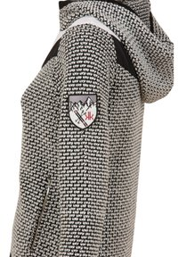 Krimson Klover - Sweater met rits - snow - 5