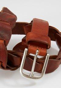 Legend - Belt - cognac - 2